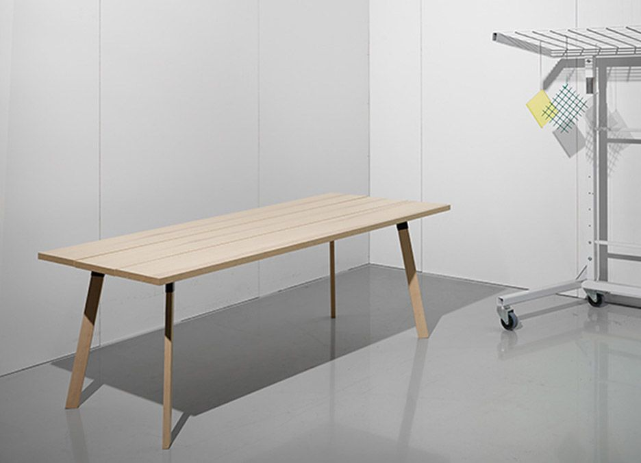 Cute IKEA HAY or Tom Dixon