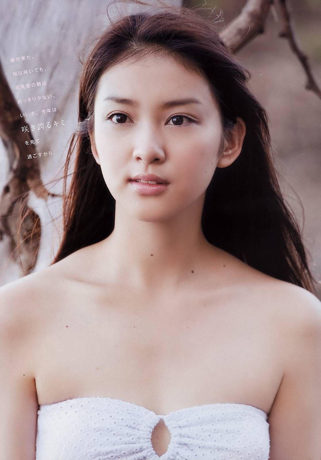Emi Takei Nude Photos 13