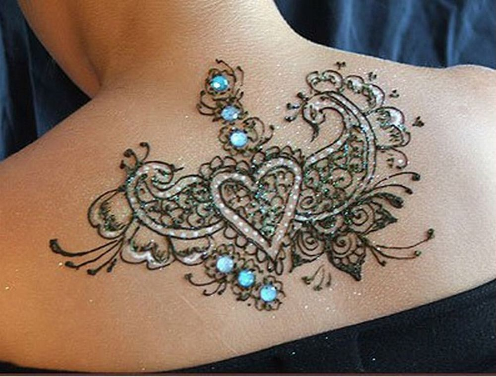 Mehndi Wrist Tattoo : Things you must know before getting wrist tattoos designs