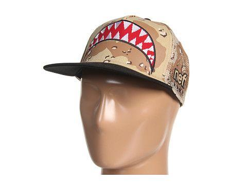 Neff Thunderbolt Cap