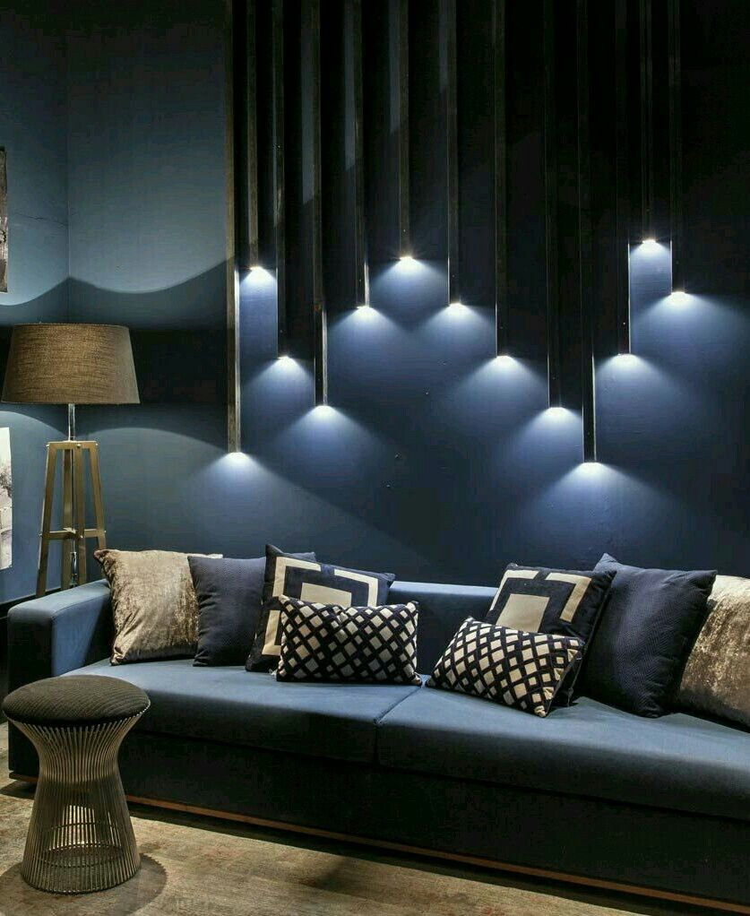 Livingroom Lights Idea Homedecor Interior Frizal Interior