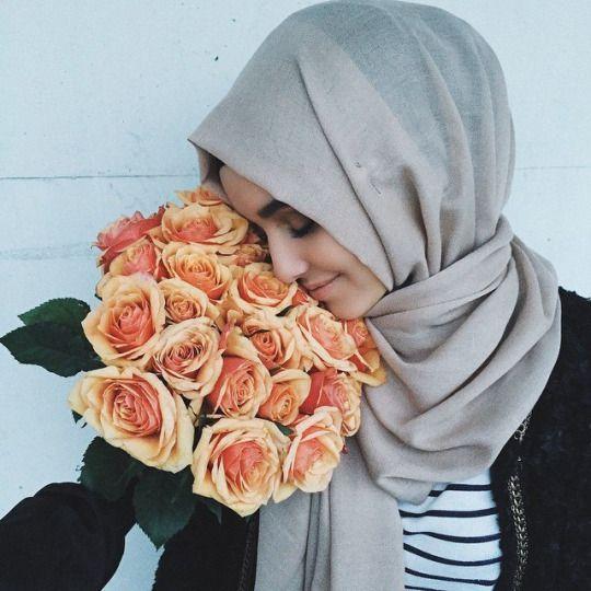 Конфет, какие цветы подарить девушке мусульманке