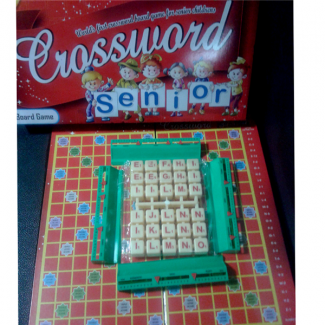http://www.taffglobal.com/product/selling/crossword/ #IndoorSports #GSI #KidsBoardGame