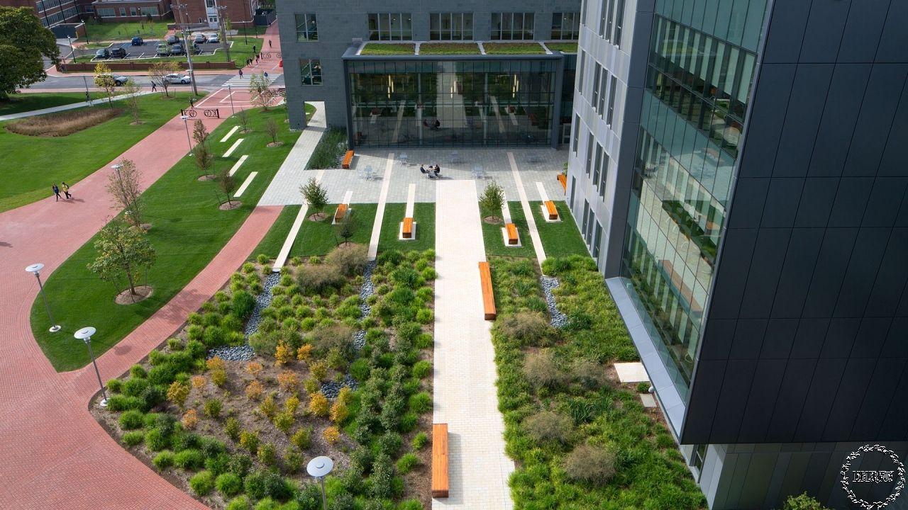 Landscape Architecture Bachelor Europe Landscape Architecture