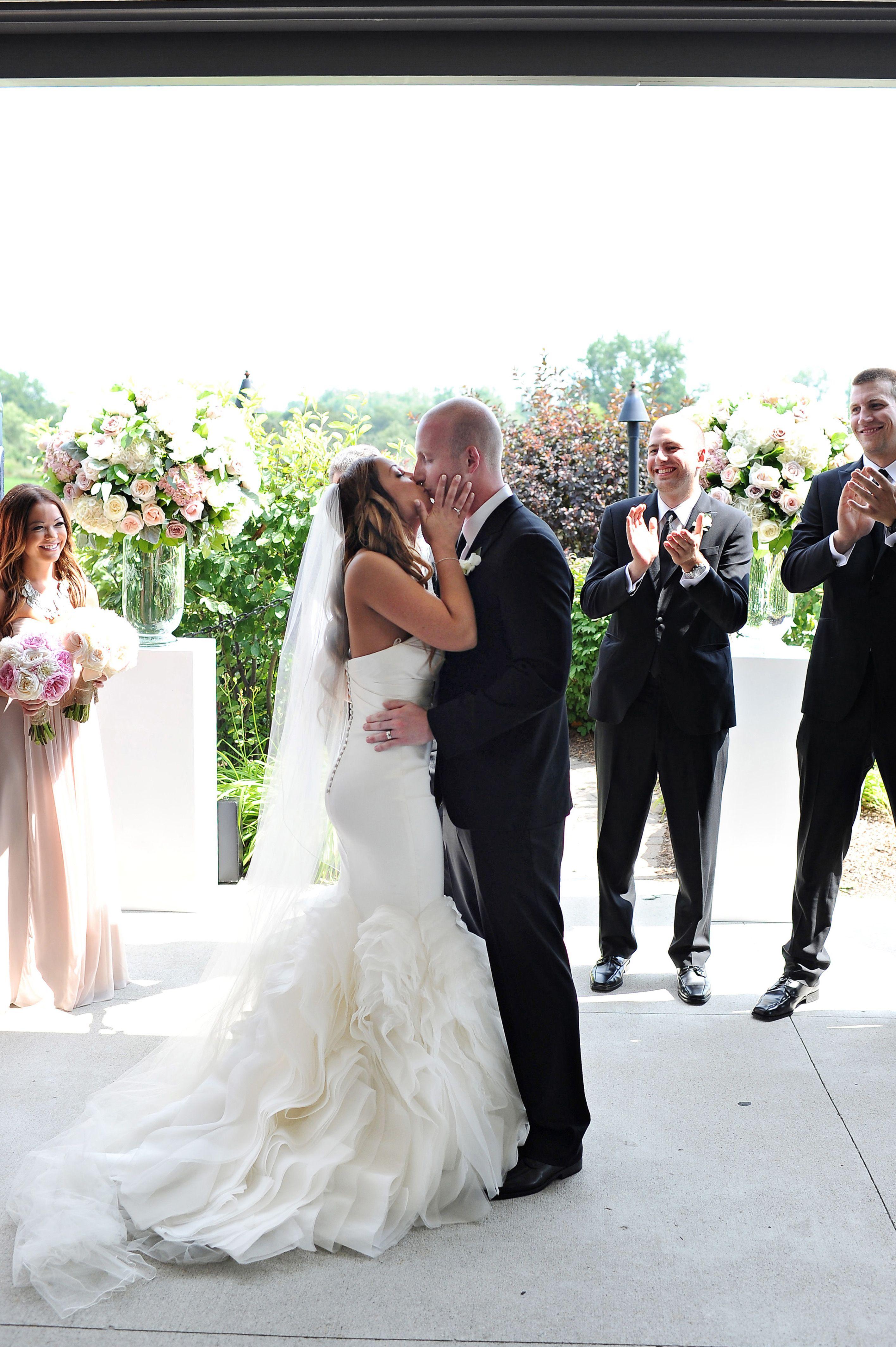 Vera Wang Ethel Size 4 Wedding Dress | Pinterest | Wedding, Wedding ...