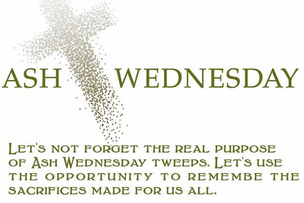 Featured image of post Quotes Facts About Ash Wednesday Amazing quotes to bring inspiration personal growth love and occurring 46 days before easter ash wednesday marks the first day of the lent the season of fasting penance and reflection