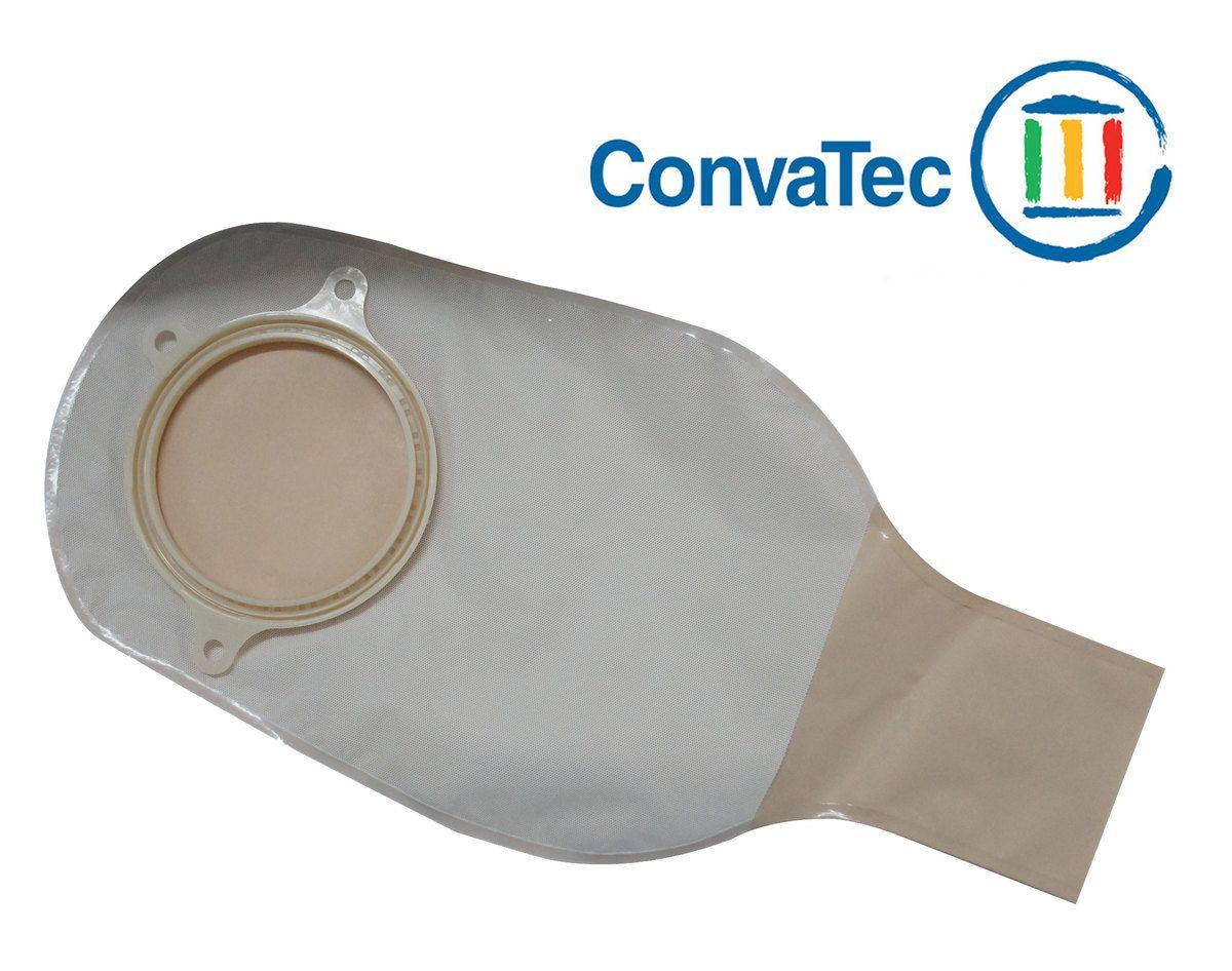 Bolsa de colostomía opaca Sistema opaco Sur Fit Uso en placas 32 70Mm Código 5 …