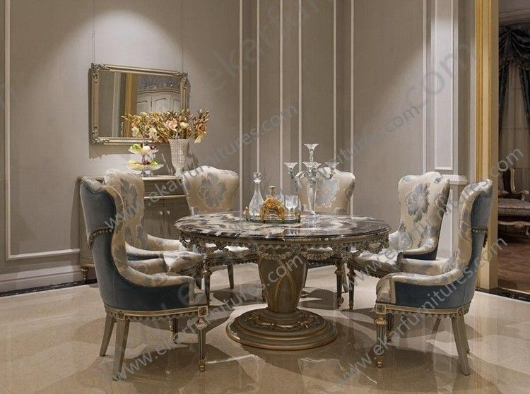 Wooden Dining Table And Chairs Luxury Room Sets Marble Ideas Most Amazing Luxury Dining Room Furniture Design Ideas