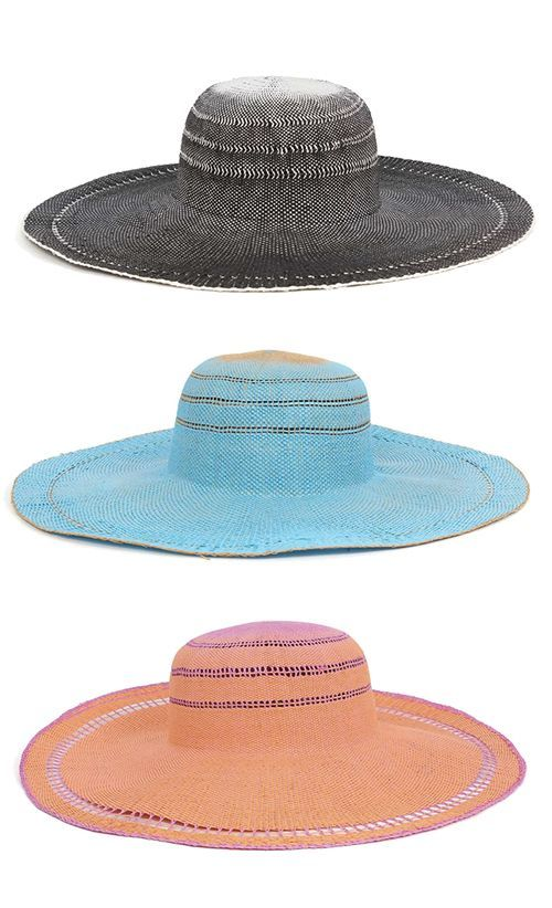 139d0a64680 awesome Need these hats this summer!