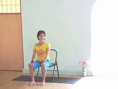 a short yoga guide for garden ideas gardenideas  chair