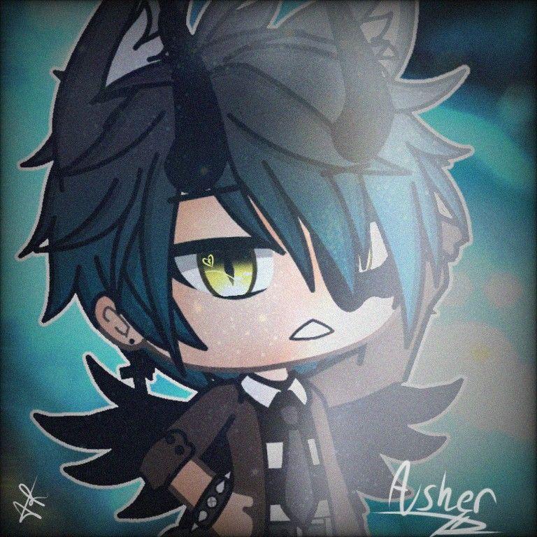 Pin By Fullnerd On Galeria Anime Shadow Cute Anime Boy Anime Chibi