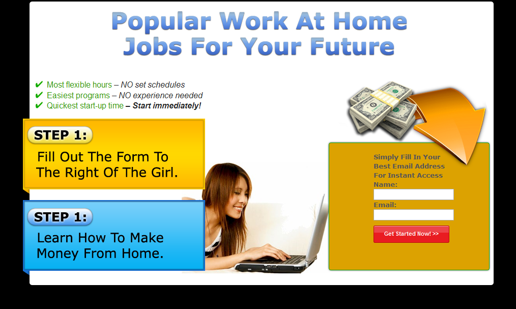 Look at this-http://workfromhome-85zdskc2.topreviewsonlinenow.com
