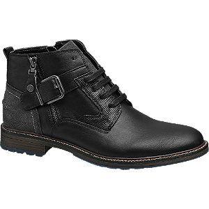 #Landrover #Boots #schwarz für #Herren Mit diesen Boots präsentiert das in  erster