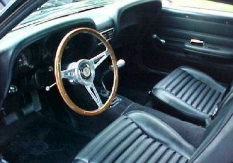 Clean Restomod 1969 Ford Mustang Fastback Mustangs Mustang Fastback Mustang Ford Mustang