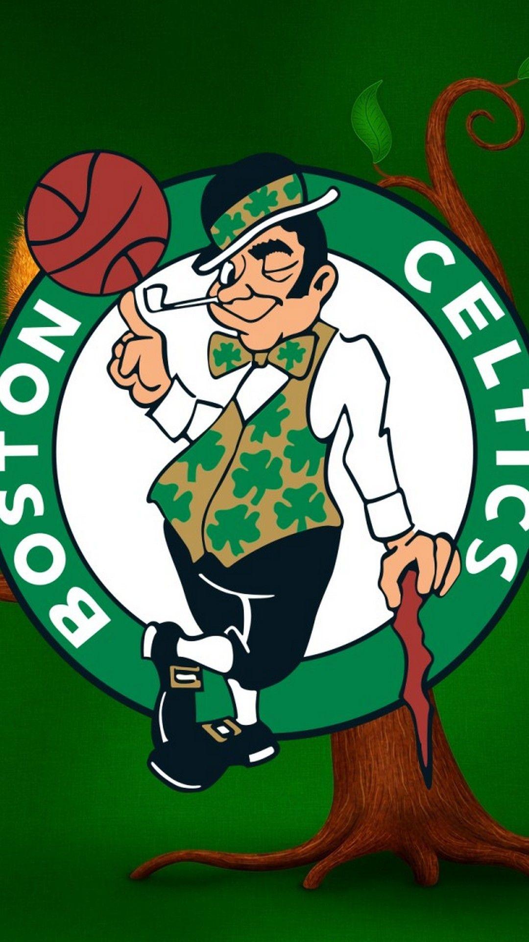 Wallpaper Boston Celtics Android Best Mobile Wallpaper
