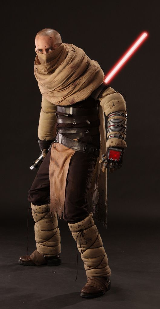 Starkiller Heavy Training Gear Page 2 Star Wars Outfits Star Wars Characters Pictures Star Wars Poster