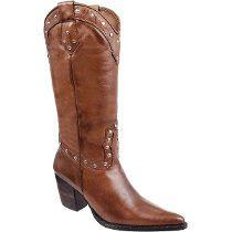 1aecbac9c6c8c Bota Country Feminina   Rodeo   Western   Texana Capelli