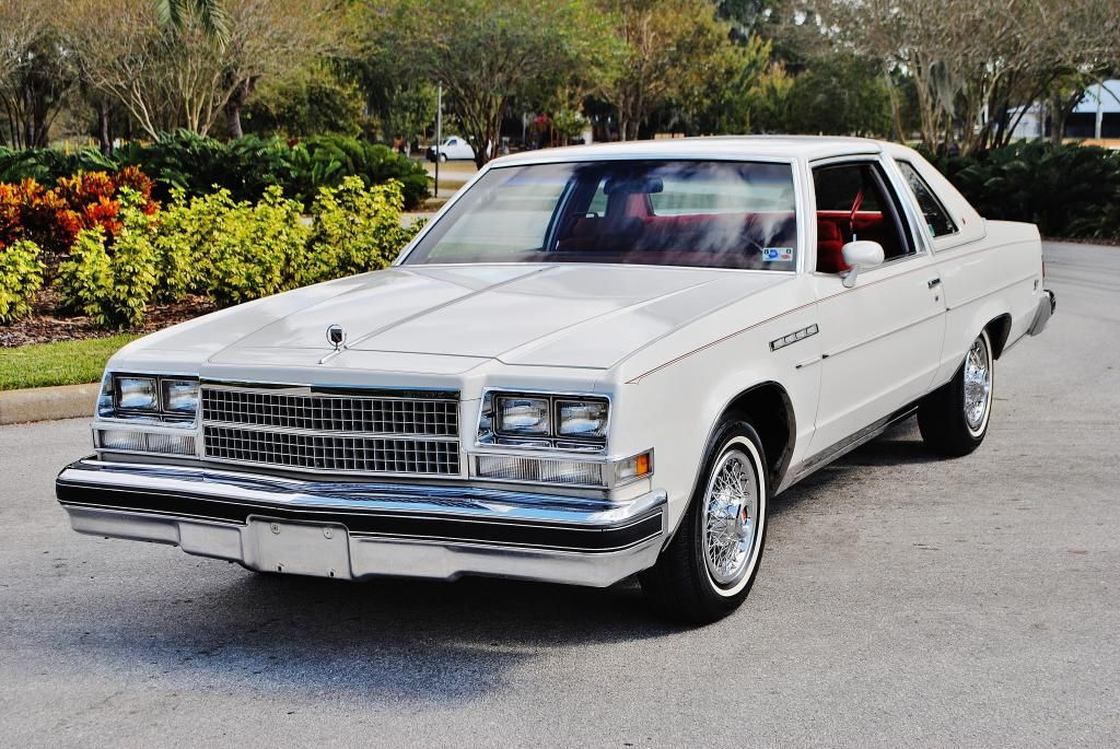 1978 Buick Electra 225 Landau Limited 350 Cid V 8 Engine Automatic Transmission 32 000 Actual Miles Fully Loaded Air Conditioni Buick Cars Buick Electra Buick