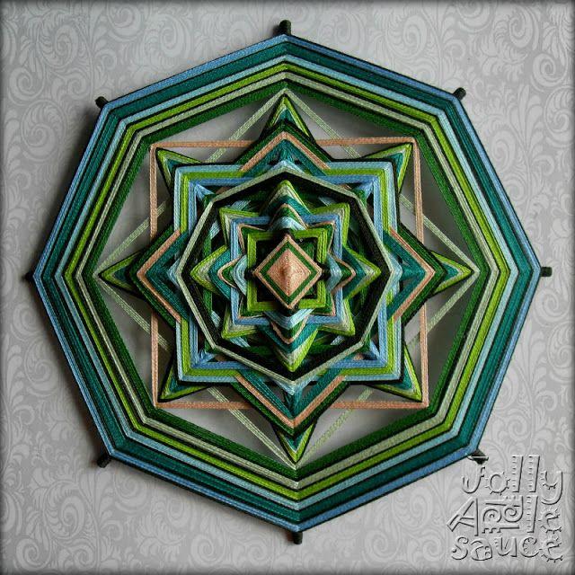 Ocean Mandala