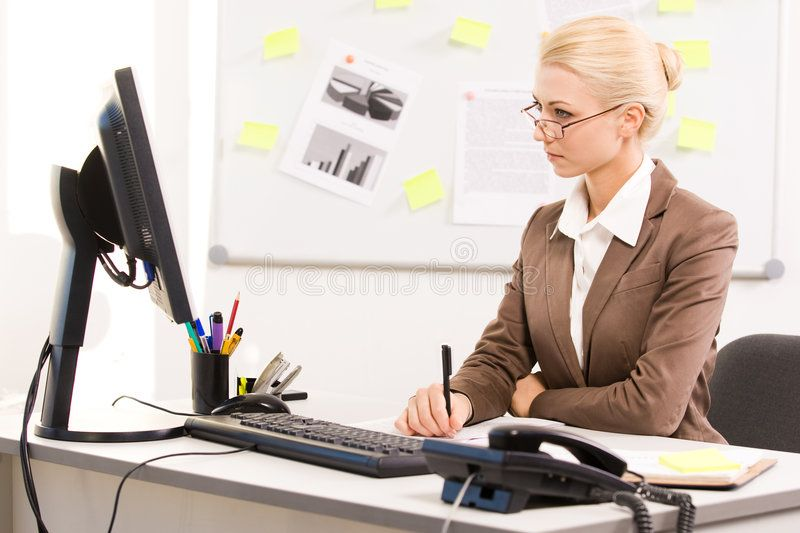 Administrative assistant customer service multiple