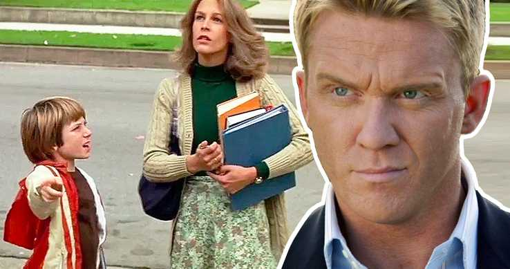 Anthony Michael Hall Is Tommy Doyle in 'Halloween Kills