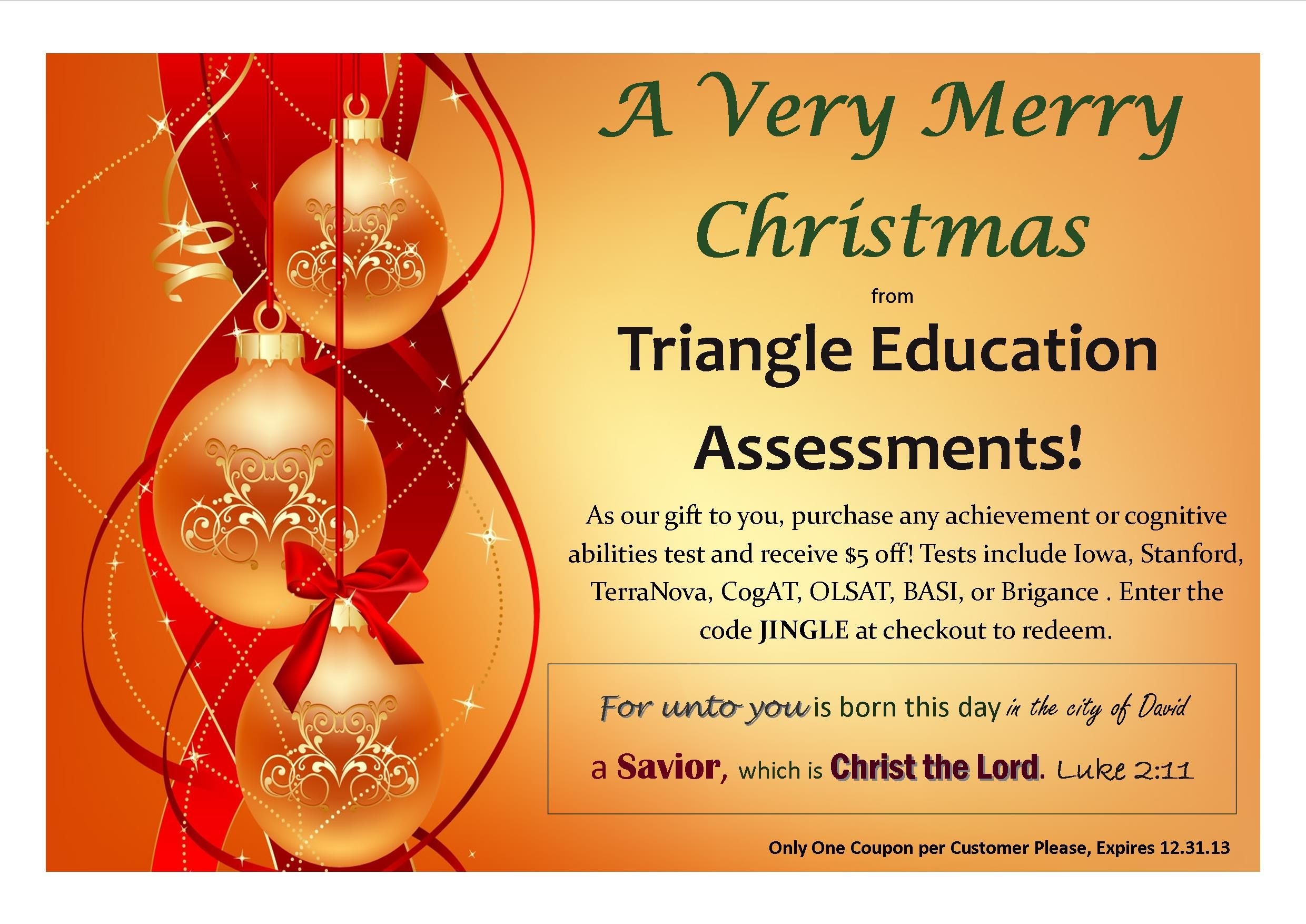 Triangle education assessments triangleed on pinterest fandeluxe Image collections