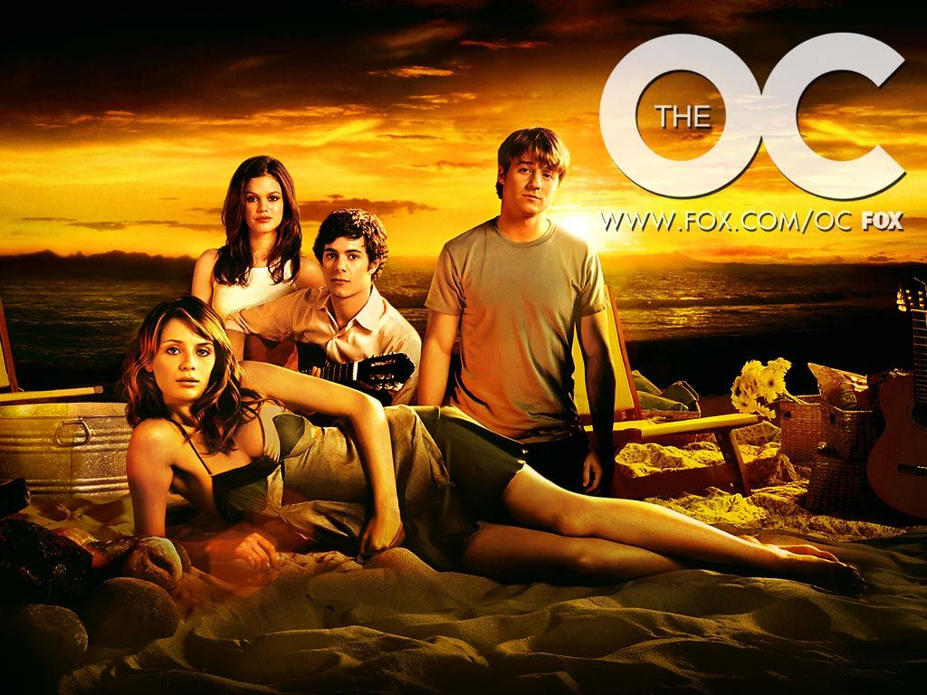 The Oc The Oc The Oc Series De Tv Y Series