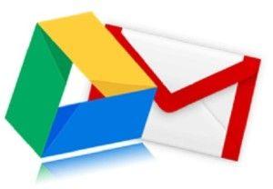 Gmail Google Drive Attachment Integration