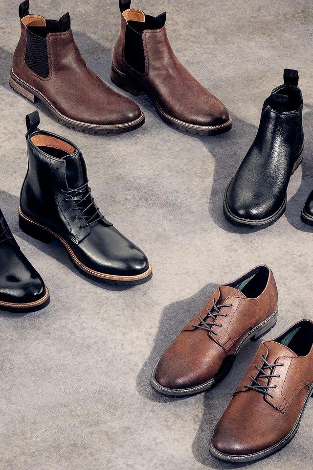 Men | Mens fashion shoes