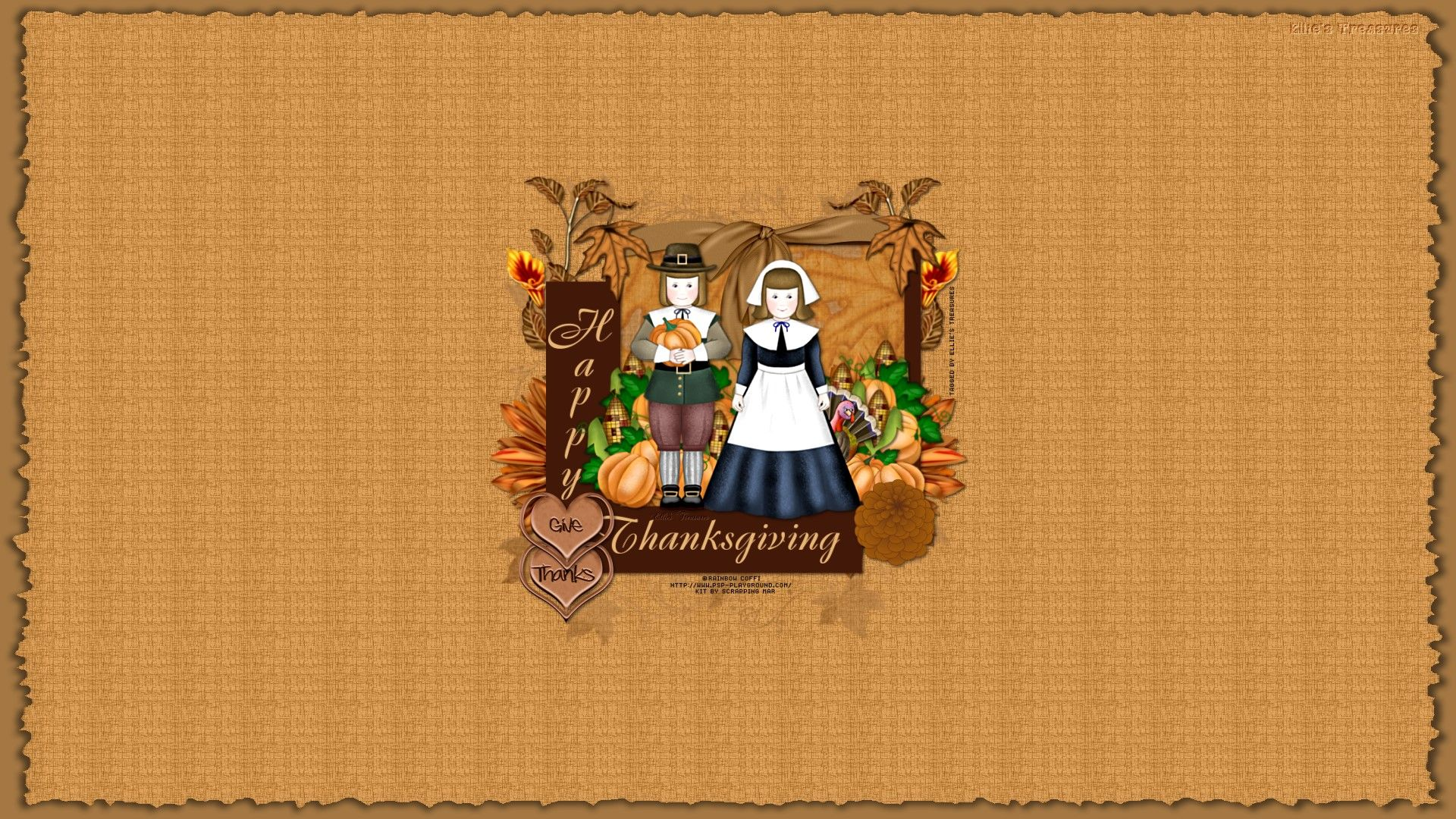 thanksgiving wallpaper background | Wallpaper, cute, thanksgiving, seasons, happy - 551396