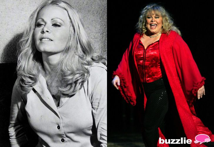 Ready sally struthers all in the family fakes