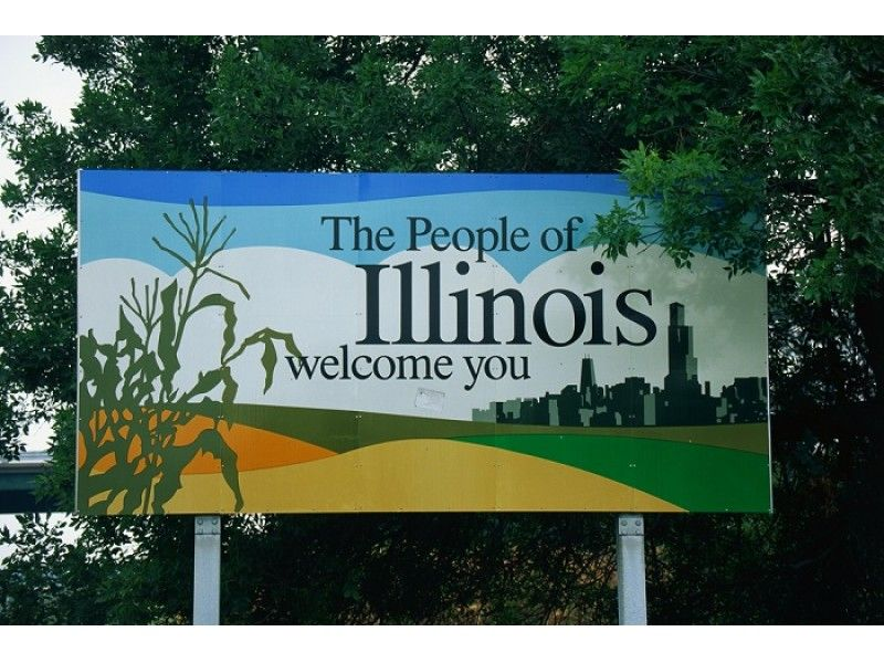 The 25 Best Illinois Cities To Live In According To Areavibes Seen See