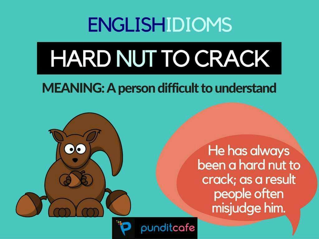 crack meaning in english