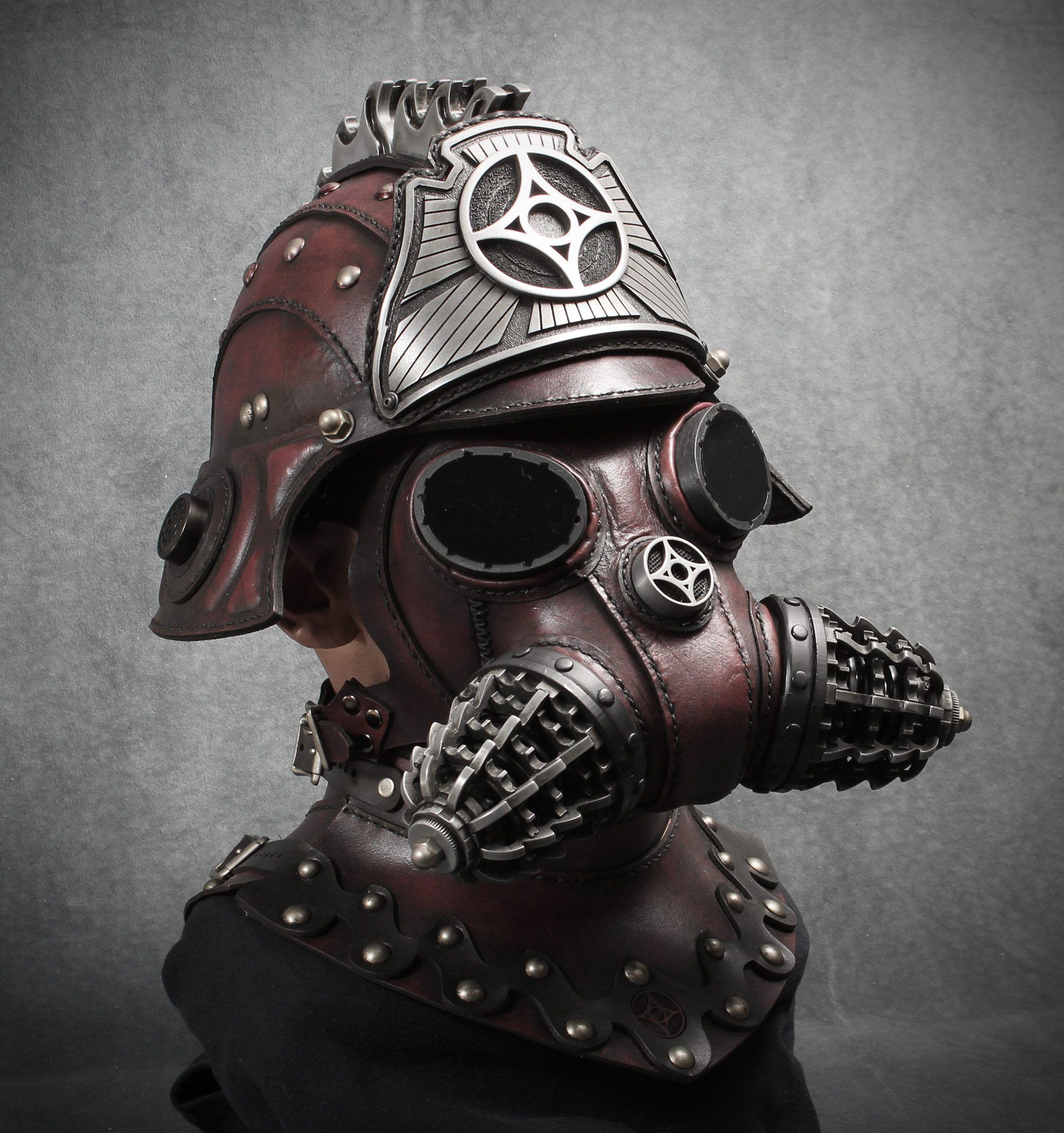 """Lantern City"" guard helmet. www.LanternCityTV.com # ..."