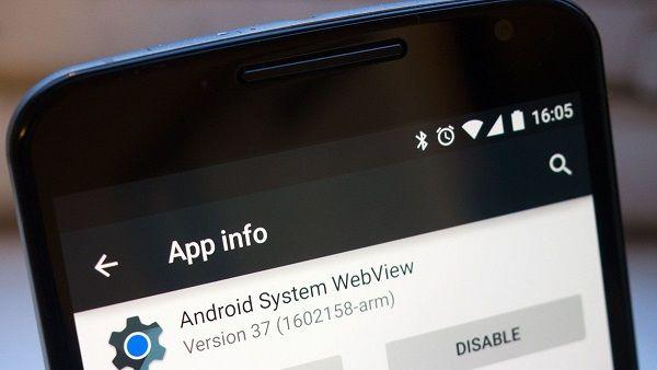 Google Chrome diventerà il nuovo WebView su Android Nougat - http://goo.gl/E5U3Xa - Tecnologia - Android