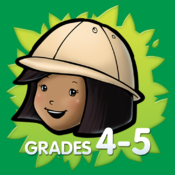 Jungle Journey Grades 4-5 by Teacher Created Resources