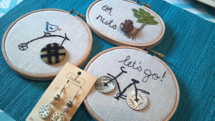 Junquey Gal Hand embroidery