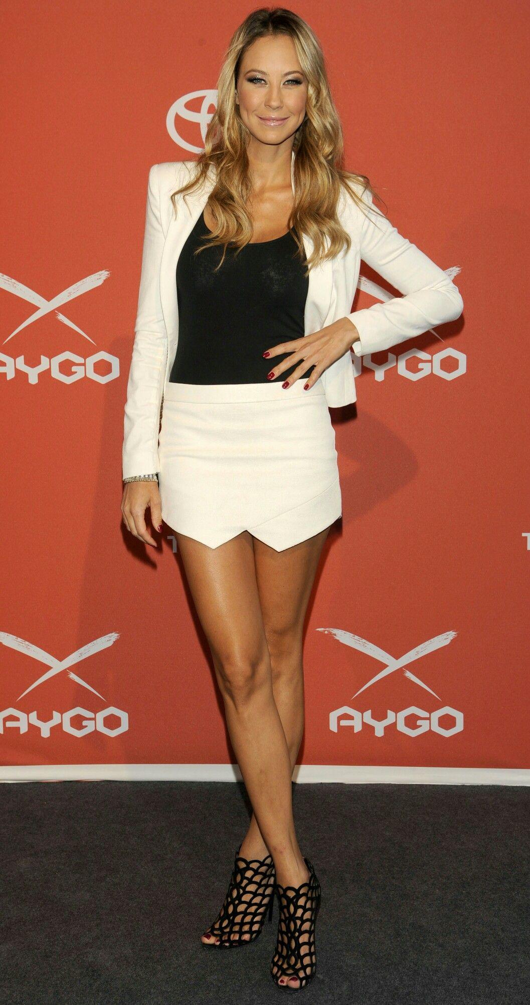 Alessandra meyer-wölden bikini