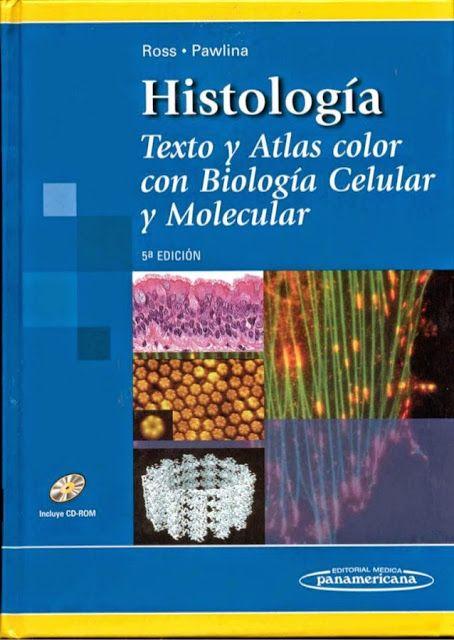 Histologia Texto E Atlas Ross Pdf