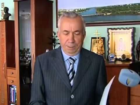 """Дезинформация? Обращение мэра Донецка к жителям города: """"Не паникуйте! Никаких зачисток не будет"""""""