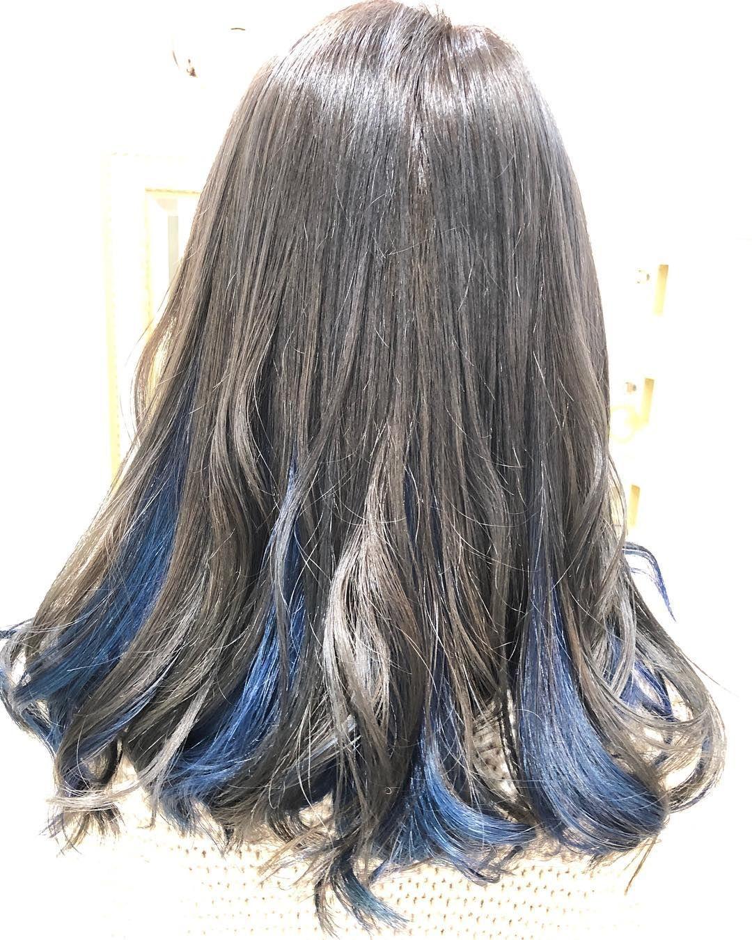 髪 色 おしゃれまとめの人気アイデア Pinterest Chieko Kawamoto