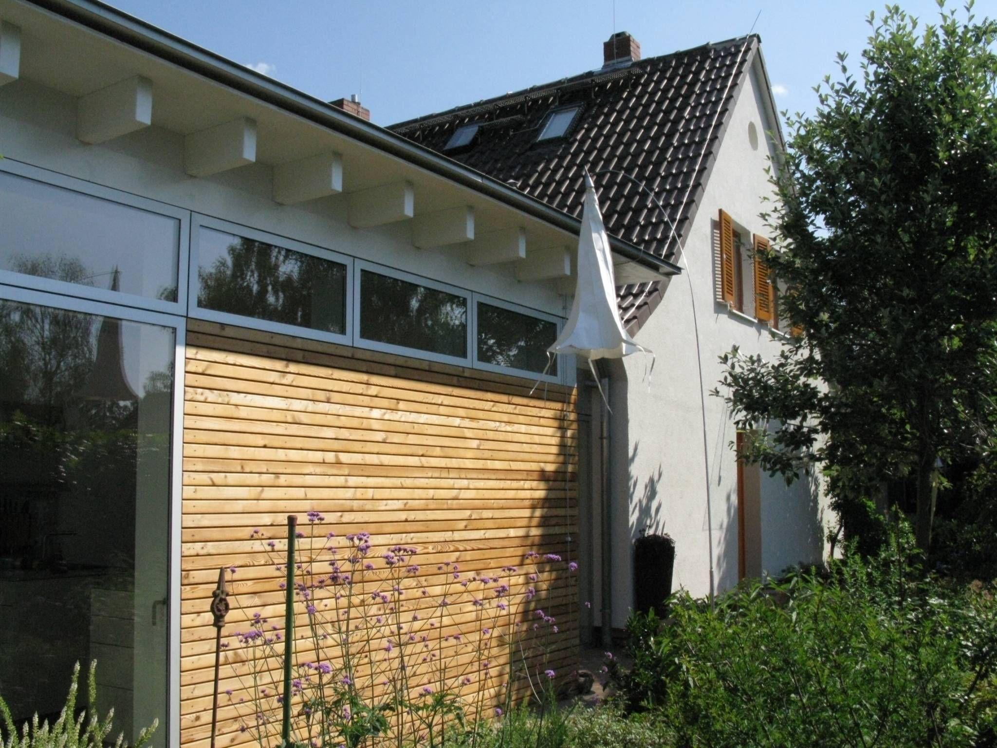 Wohnideen, Interior Design, Einrichtungsideen & Bilder | Anbau ...