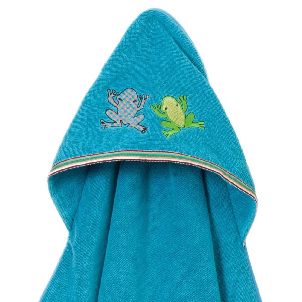 Baby & Toddler Hooded Towel: Rainforest Collection -Silly ...
