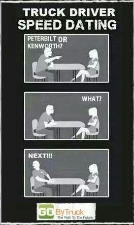 Funny speed dating answers