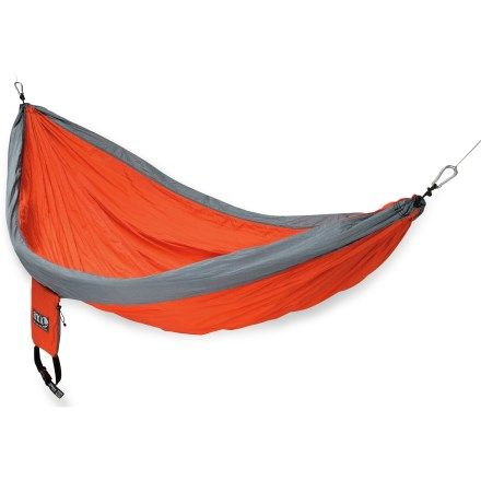Medium image of doublenest hammock