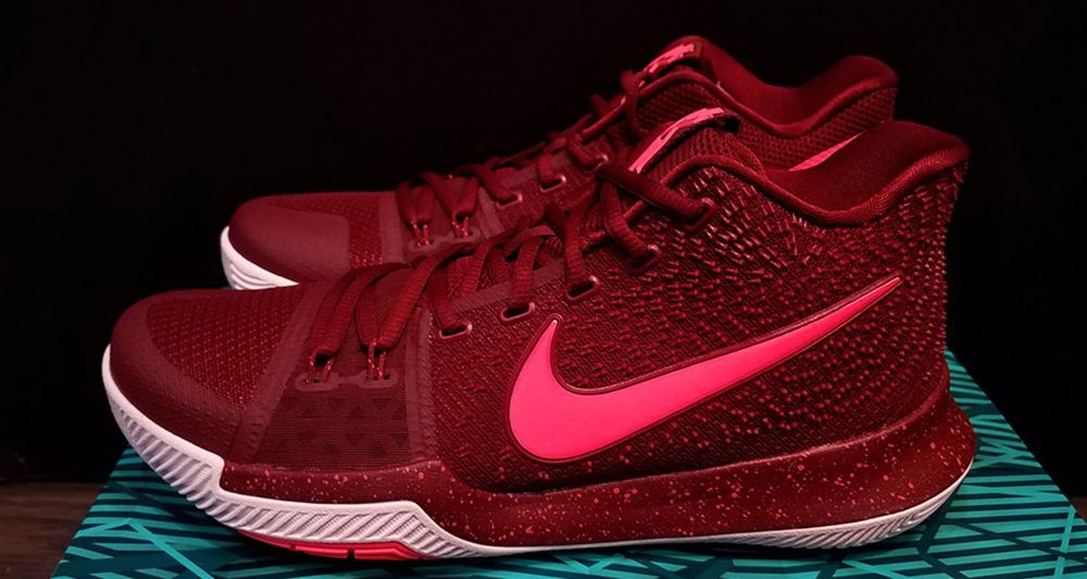 seth curry shoes kyrie irving release