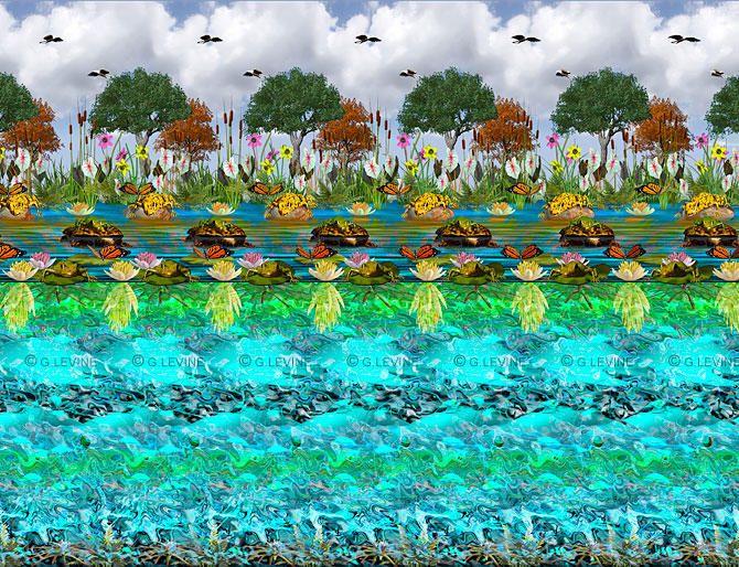 eyeTricks - Our Favorite 3D Stereograms