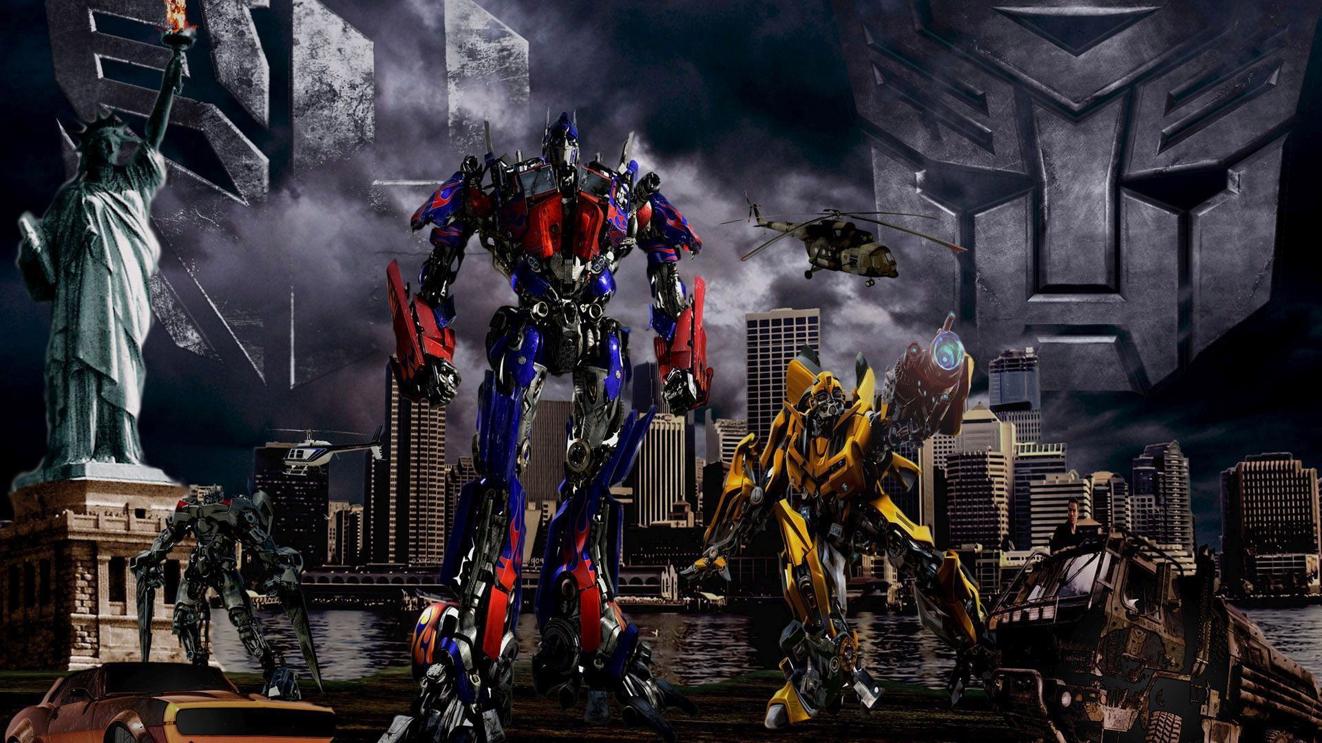Transformers Age Of Extinction Wallpaper Movie Wallpapers