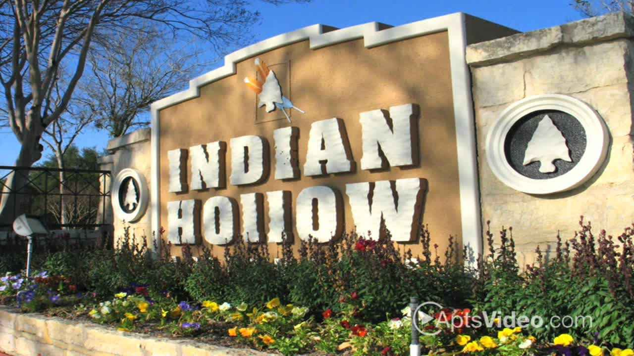 Indian Hollow Apartments For Rent in San Antonio, Texas