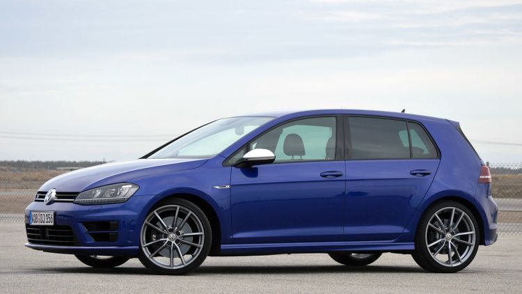 2015 VW Golf R USA Review Specs and Price  The excellent car